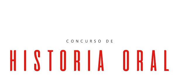 4° Concurso de Historia Oral del Teatro
